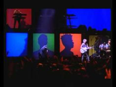 Depeche Mode - I Feel You ( Devotional Tour live )... best concert ever.  1993 baby!! dave gahan at his best!
