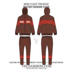 Clothing Templates, Fashion Design Template, Japanese School Uniform, Flat Sketches, Tech Pack, Tech Fleece, Pocket Detail, Fashion Flats, Mens Fashion