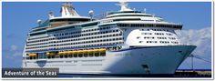 Gran Viaje en este coloso del Mar ,,,,, por El Caribe