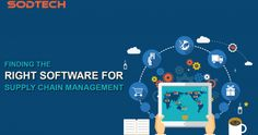 Finding the Right Software for Supply Chain Management