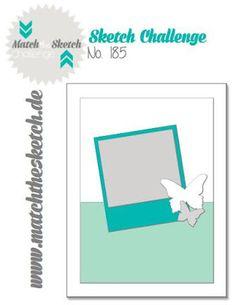 Match the Sketch - Challengeblog: MtS Sketch 185