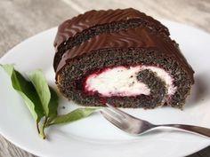 Desať receptov na zákusky a koláče bez múky Dessert Drinks, Dessert Recipes, Sweet Desserts, Mini Cakes, The Best, Sweet Treats, Goodies, Food And Drink, Low Carb
