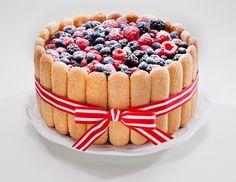 mini tortas para presentear natal