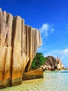 Top 10 Beaches of the World |Seychelles