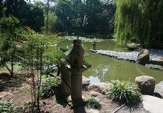 *Complete serenity...Lotusland Santa Barbara, California