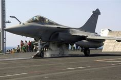 Indian Defense Minister's Comments Raise Doubts Over Fate Of $20B Rafale Fighter Jet Deal