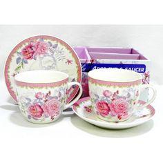 Tea Cups, Tableware, Dinnerware, Dishes, Tea Cup, Cup Of Tea, Serveware
