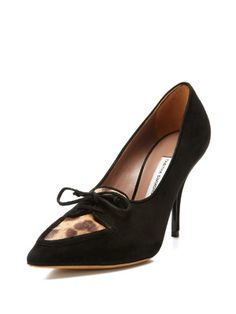 Tabitha Simmons Edna Pointed-Toe Pump