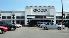 West Gray Kroger