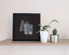Items similar to Spatial Composition VII : Textural and Sculptural Archival Print on Etsy Great Photos, Giclee Print, Fine Art Prints, Composition, Abstract Art, Sculptures, Objects, Handmade Items, Etsy Shop