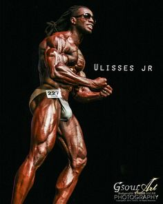 """thickasawrist: """"Ulisses Jr never disappoints down below """""""