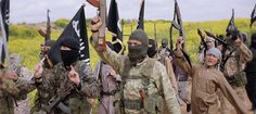 """POR GOAL Ya no se trata únicamente """"del actor solitario que puede cometer un atentado con un cuchillo"""", sino que son grupos de terroristas con capacidad de movilidad en distintos países. Las Fuerza…"""