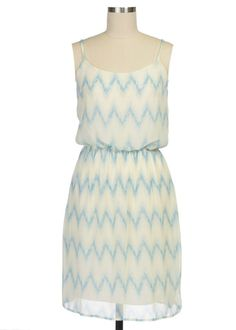 Roman Holiday Dress