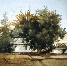 Onion Farm by Joseph Alleman