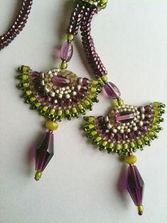 Jeka Lambert beaded jewelry ile ilgili görsel sonucu