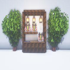 Diy Minecraft, Hacks, Frame, Home Decor, Decorating Rooms, Decorations, Picture Frame, Decoration Home, Room Decor