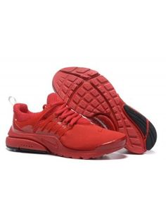 huge selection of 0b4db 7676c Nike Air Presto Skor Dam Herr Crimson SE401404