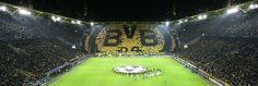 imagenes de futbol impresionantes | 20 estadios de fútbol más impresionantes de Europa - Taringa!