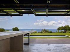 Slaughterhouse Beach House By Olson Kundig Architects