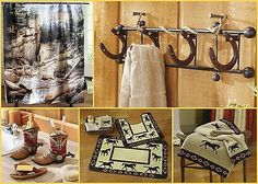 Etonnant Running Horse Mocha Towel Set   3 Pcs. /Awesome EL./ | Horse Decor |  Pinterest | Running, Towels And Towel Set