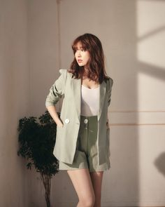 Pin on Pin on Haruna Kojima, Military Jacket, Cool Outfits, Bomber Jacket, Handsome, My Style, Womens Fashion, Casual, Beautiful