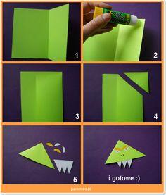 Jak zrobić wesołe zakładki