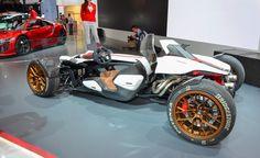 Honda 2&4 concept //