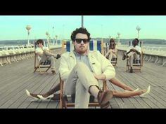 Metronomy - Everything Goes My Way (Ewan Pearson Remix) #Music