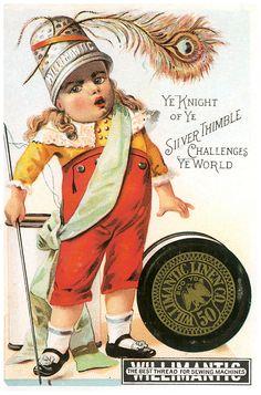 Vintage Postcard   par Darling Mills
