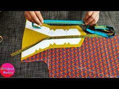 Sleeves Designs For Dresses, Dress Neck Designs, Sleeve Designs, Design Youtube, Picnic Blanket, Outdoor Blanket, Churidar Neck Designs, Tandoori Masala, Chandigarh