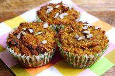 Recept: Gezonde wortel-dadelmuffins | How about healthy?