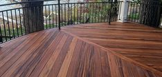 Deck Stain Ideas Two Tone Would You Like A Two Tone Deck