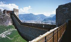 Metall Ritten, Castel Firmiano
