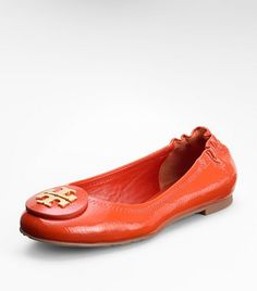 love these Tory Burch; even better if I can find them at a sample sale!!