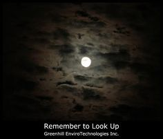 July Full Moon: Remember to Look Up! #lunar #skies #cleantech #innovation #sustainability