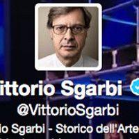 16/02/2014   #140art: Vittorio Sgarbi insegna la storia dell'arte su Twitter   #arte #socialnetwork www.futurosemplice.net
