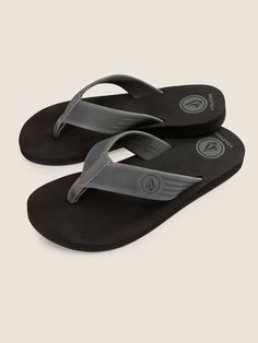 54413142a408 Daycation Sandals – Volcom