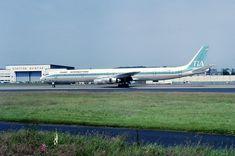 Douglas Dc 8, Commercial Plane, Cargo Aircraft, International Airlines, Civil Aviation, Spacecraft, Planes, Canada, Sporty