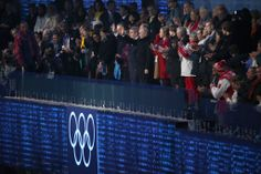 President Vladimir V. Putin of Russia waved to the crowd. Doug Mills/The New York Times