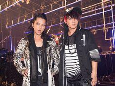 日本テレビ「バズリズム02」 #VAMPS #HYDE #L'Arc~en~Ciel Hyde, Sexy Men, Eye Candy, Singer, People, Vamps, Versailles, Yoshi, Musicians