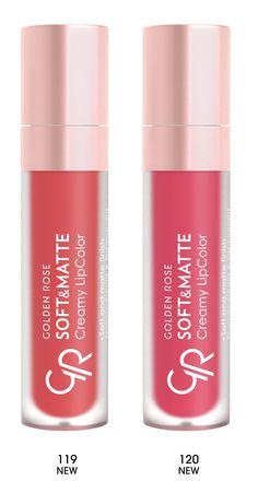 Meka Up, Golden Rose Cosmetics, Golden Soft, Rainbow Palette, Lip Colour, Hair Brush, Lipsticks, Malta, Aromatherapy