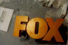 Logo Fox. Evento Casa Efímera Fox. Realización: www.troppovero.com