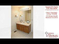 Like New House For Sale - 137 Winterville DR, Rockmart, GA (+playlist) #GeorgiaRealEstate