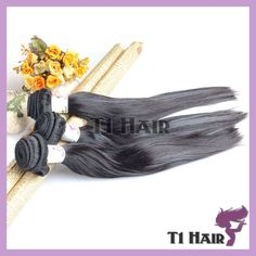 """Top One Virgin Brazilian Straight Hair 3 Pieces/lot,100 Human Hair Brands Mixed 10""""-26"""" 7A Remy Human Hair Soft End http://www.aliexpress.com/store/product/Top-One-Virgin-Brazilian-Straight-Hair-3-Pieces-lot-100-Human-Hair-Brands-Mixed-10-26/1292131_1974394255.html"""