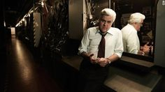 The end of an era. Jay Leno retires at a normal age.