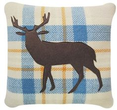 Welcome to Green with Envy - the online store that has the things you just have to have! We sell fabulous gifts, homewares, kids toys, industrial lighting and furniture. Oh Deer, Quilt Blocks, Kids Toys, Moose Art, Cushions, Craft Ideas, Throw Pillows, Quilts, Wool