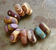 Polymer Clay Artists Guild of Etsy » Blog Archive » Member ...430 x 384 | 386 KB | pcagoe.com