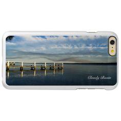 Cloudy Basin Incipio Feather® Shine iPhone 6 Plus Case