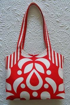 My new patterns- for bags !  /Geta's Quilting Studio