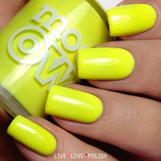 Models Own Bikini Nail Polish (Polish for Tans Collection) | Live Love Polish